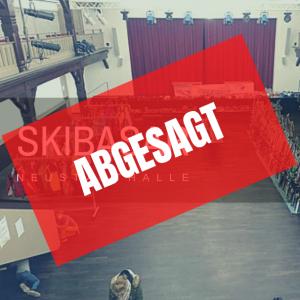 Absage des Skibasars 2020