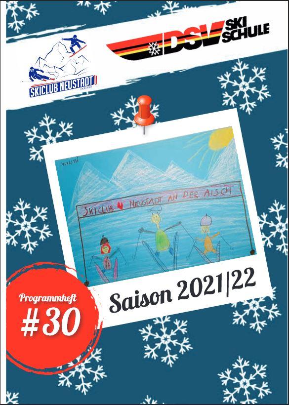 Skiclubheft 2021/22